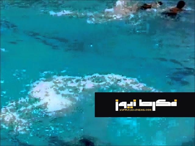 وفاة طفل في حمام السباحة بنادي الإعلامين