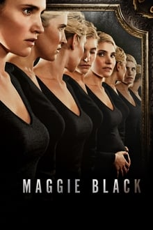 Watch Maggie Black Online Free in HD
