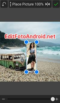 aplikasi edit foto mini di android