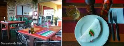 Onde comer em Pipa - gastronomia