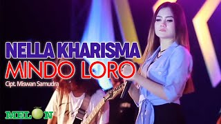 Download Lagu Nella Kharisma - Mindo Loro Mp3