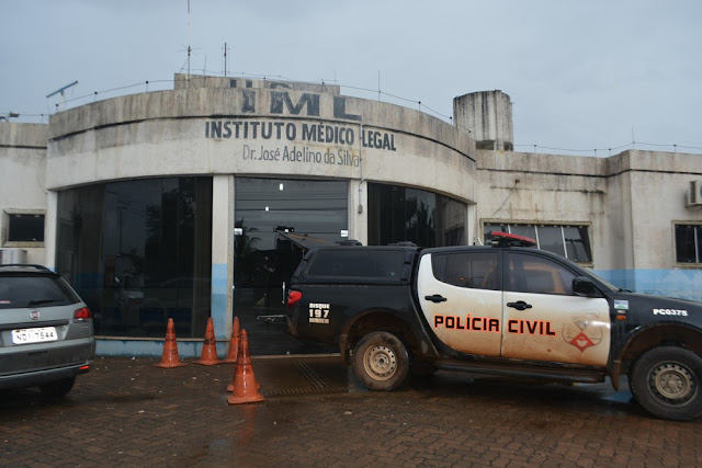 Corpo de brasileiro que morreu afogado ao tentar entrar ilegalmente nos EUA chega a Rondônia após 18 dias