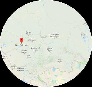 Partnervermittlung Sibirien