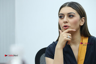 Actress Hansika Motwani Latest Pos at Bogan Movie Press Meet  0096.jpg