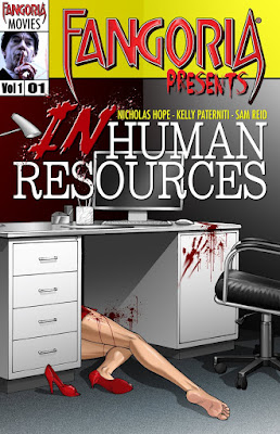 Inhuman Resources [Latino]