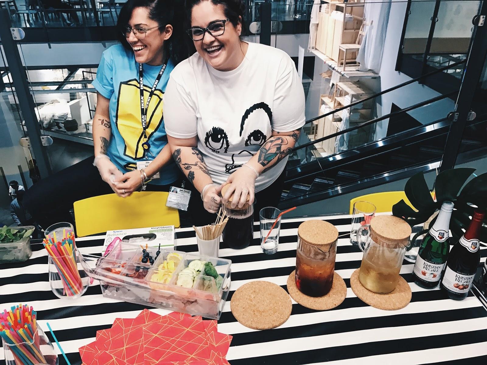 IKEA-PS-2017-Live-It-Vivi-Brizuela-PinkOrchidMakeup
