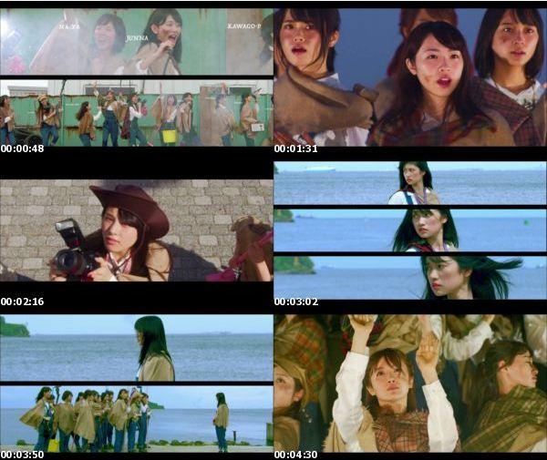 [MUSIC VIDEO] 乃木坂46 – ブランコ (2016.11.03/MP4/RAR)
