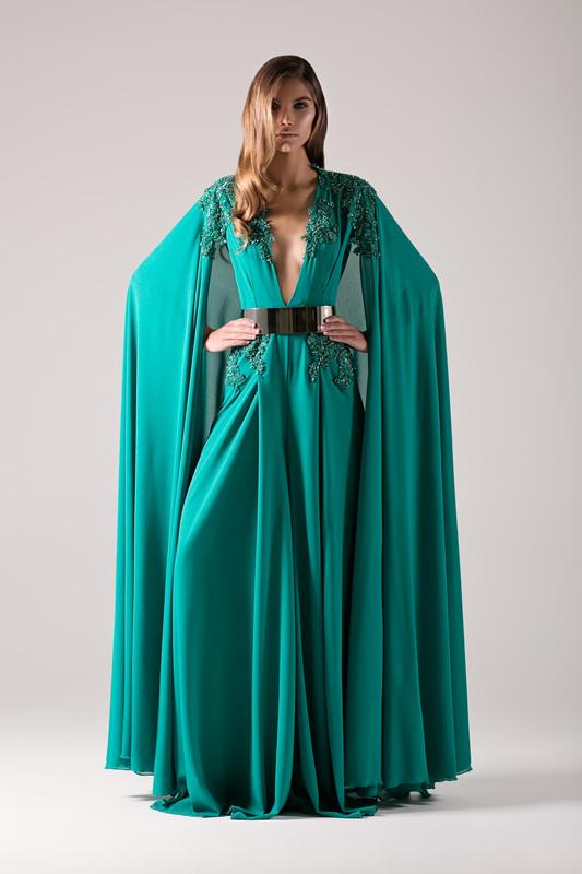 Vestidos de fiesta elegantes - Colección 2016