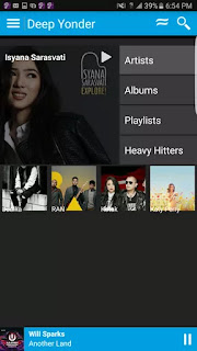 Download Yonder Music APK V1.71.1608311337 for android