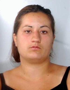 Prostitute romena on the truck 3 6