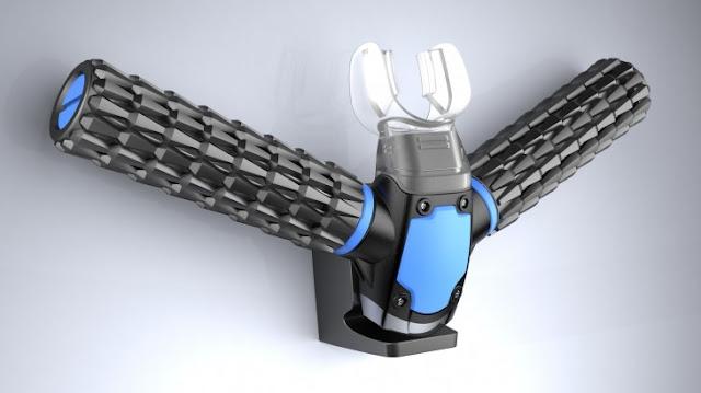 Dispositivo para respirar bajo el agua la ciencia no lo aprueba