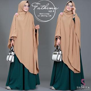 Fathima vol 4 by Shofiya