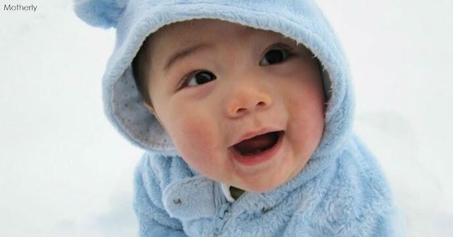 6 научных причин, почему декабрьские дети – особенные Чистая правда!