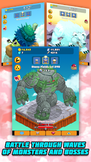 Clicker Heroes Apk - Free Download Android Game