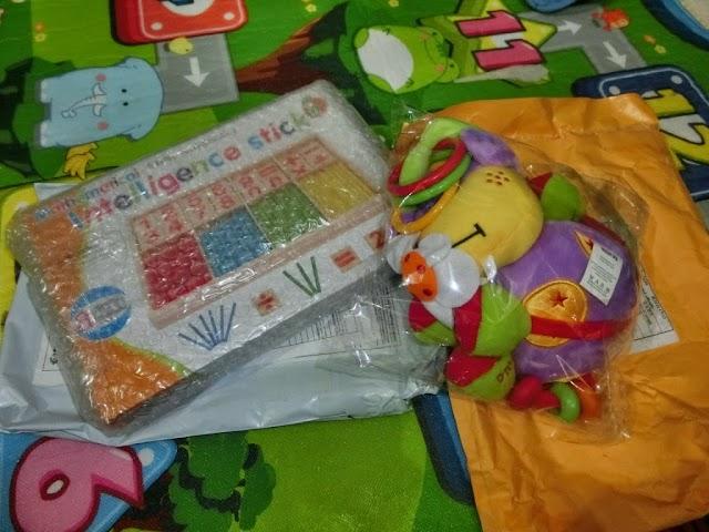 Beli Online Toys & Intelligence Stick Untuk Anak