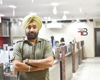 Varinder Singh Jawanda, CEO & Founder, TrendyBharat
