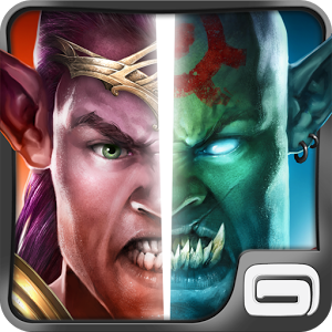 Order & Chaos Online Apk Full v2.4.0f Download Working