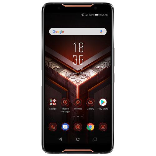 Harga Hp Asus ROG Phone dengan Review dan Spesifikasi April 2019