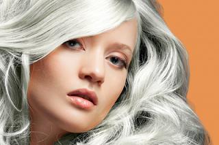 Recette miracle contre les cheveux blancs