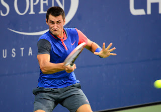 Tennis' Tomic loses sponsor over comments