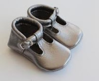 Handmade Leather Moccasins Shoes Kids Shoes