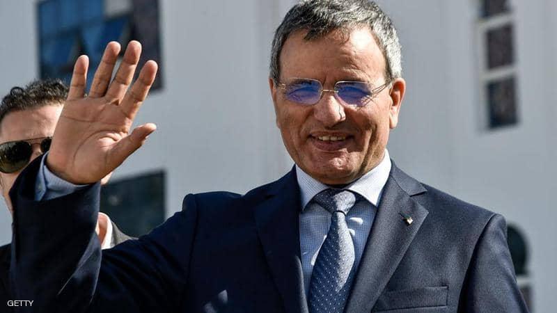 """تارودانت بريس - Taroudantpress :اللواء المتقاعد """"غديري"""" أول المترشحين لانتخابات الجزائر"""