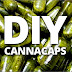 Here's How to Make Your Own Cannabis Capsules and Never Take Another Pain Pill Again!