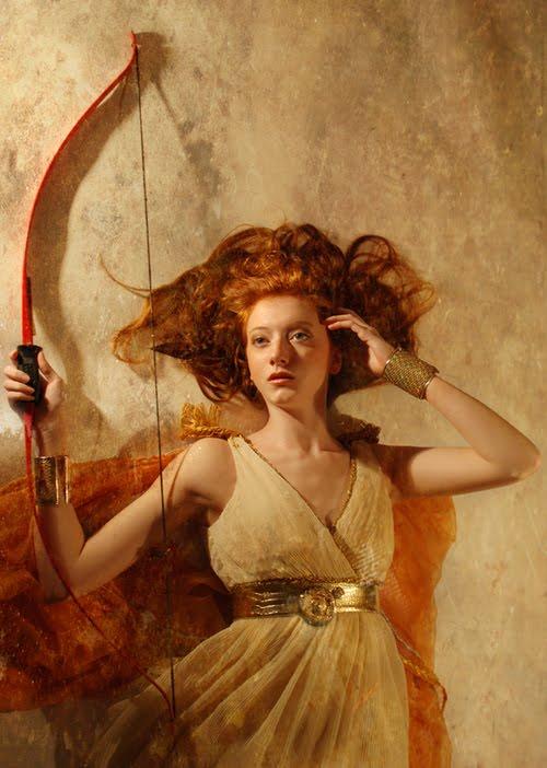 Bewitching Names: Artemis