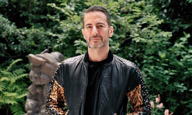 Ο διάσημος σχεδιαστής Μarc Jacobs κάνει διακοπές στην Αργολίδα