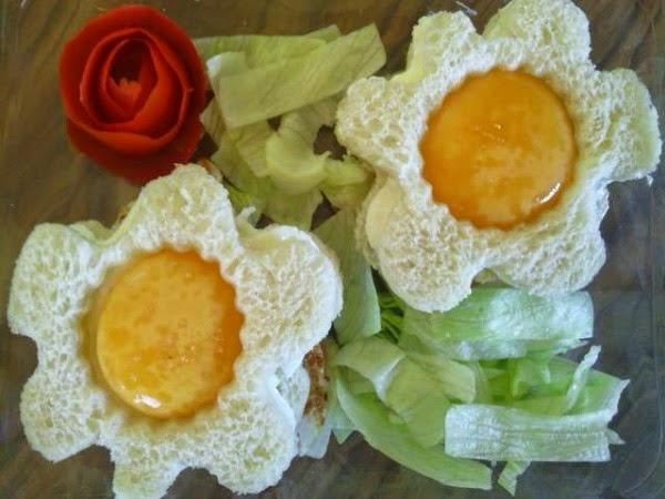 Sándwiches y bocadillos para niños