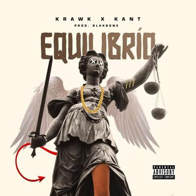Krawk (com Kant) - Equilíbrio