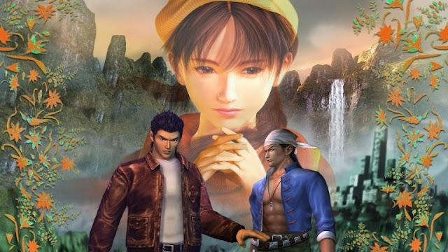 الكشف عن تفاصيل الريميك الملغى للعبة Shenmue من طرف شركة Sega، لنشاهد الصور والفيديو من هنا ..
