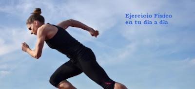 Los beneficios del ejericio físico