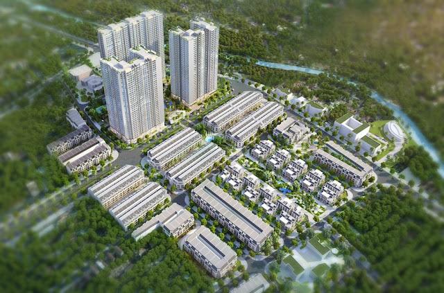 UDIC khẳng định vị thế đẳng cấp của doanh nghiệp Hà Nội