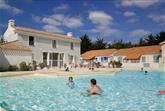 Ferienpark Frankreich