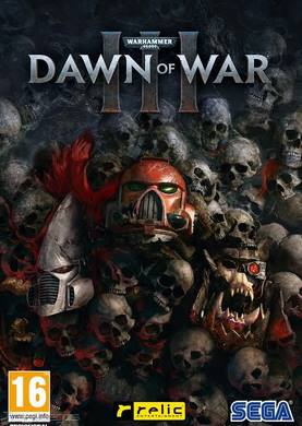 Warhammer 40.000 Dawn of War 3 PC [Full] Español [MEGA]