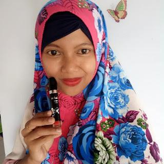 Agen Moreskin Lip Cream Matte (Banyak Pilihan Warna)