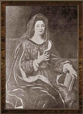 Aubigne, Francoise d picture
