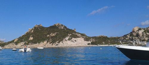 Minicrociera nell'Arcipelago de La Maddalena