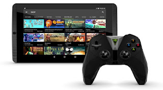 tablet nvidia shield k1