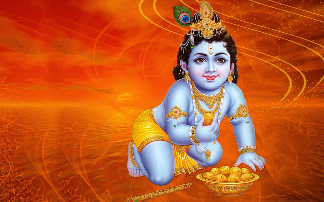 #15+ Hd Wallpapers Pictures Images Greetings Cards Cliparts Gifs Of Krishna Janmashtami 2016