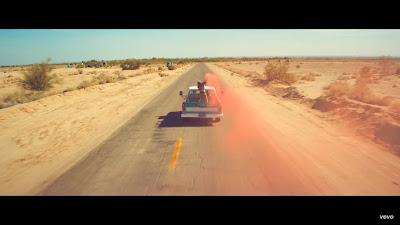 The Avener - We Go Home ft. Adam Cohen
