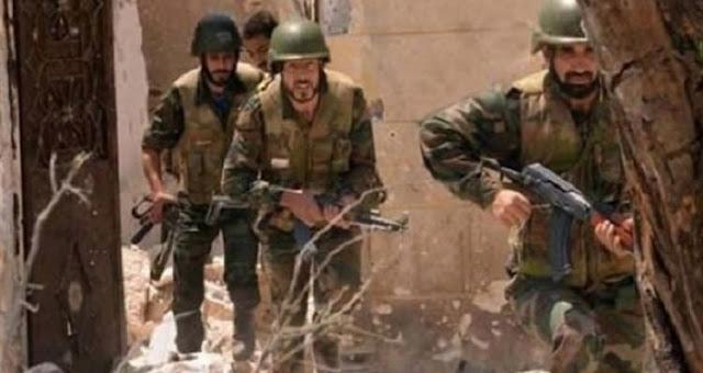 أنباء عن إخفاق التواصل الروسي-الإسرائيلي, الجيش يواصل تقدمه في بادية السويداء..وعملية الجنوب تقترب