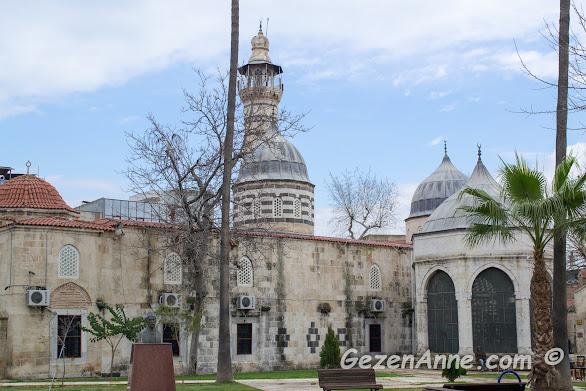 Ulu Cami, Adana