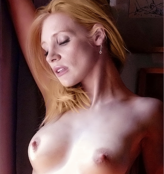 Jessica Chastain Fappening