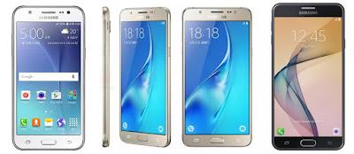 MPixels lengkap dengan lampu flash di kedua sisinya Cara ROOT Samsung Galaxy J5 (2015 Semua Versi) via Odin