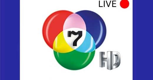 CH7 HDTV - Thai TV Online Live - Watch HD Free Movies