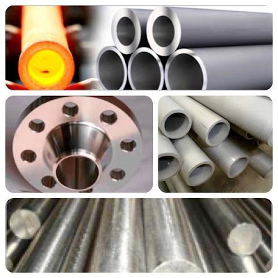 Complete information about Inconel Metal