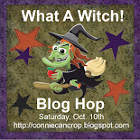 What A Witch Blog Hop