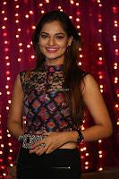 Aswini in Crop Top and Black Denim Jeans at at Zee Telugu Apsara Awards 2017 06.JPG